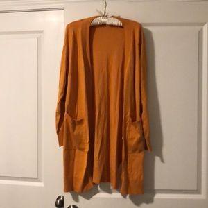 Sweaters - NWT women's cardigan